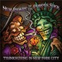 Album Thanksgiving in new york city de New Riders of the Purple Sage