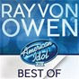 Album American idol season 14: best of rayvon owen de Rayvon Owen