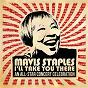 Album Respect yourself (live) de Aaron Neville / Mavis Staples