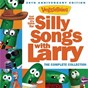 Album And now it's time for silly songs with larry (the complete collection/20th anniversary edition) de Veggietales