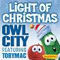 Album Light of christmas de City Owl