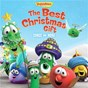 Album The best christmas gift songs and more de Veggietales