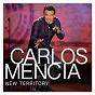 Album New territory de Carlos Mencia