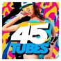 Compilation 45 tubes 2015 avec Mister You / F de Laet / J van de Polder / R Miedema / Lost Frequencies...