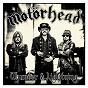 Album Thunder & lightning de Motörhead