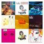 Album The remixes - vol.1 de Air