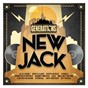 Compilation Générations new jack avec Today / Bell Biv Devoe / Keith Sweat / Wreckx & Effects / Montell Jordan...