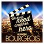 Album We don't need another hero de Amandine Bourgeois