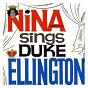 Album Nina simone sings ellington de Nina Simone