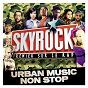 Compilation Skyrock avec Fergie / Black M / Soprano / Lacrim / Jeremih...