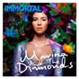 Album Immortal de Marina & the Diamonds