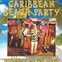 Album Caribbean Beach Party de Goombay Dance Band