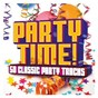 Compilation Party time! 50 classic party tracks avec The Specials / Kylie Minogue / Gnarls Barkley / Plan B / Deee-Lite...