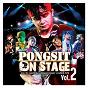 Album Pongsit on stage vol.2 de Pongsit Kampee