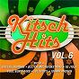 Compilation Kitsch Hits vol. 6 avec Lollipops / Otto Leisner / Grethe Og Jørgen Ingmann / To Jyder / Kirsten Og Soren...