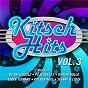 Compilation Kitsch Hits vol 3 avec Lollipops / Bjørn Og Okay / 2 X Kaj / Pa Slaget 12 / L:ron:harald...