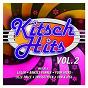 Compilation Kitsch hits vol. 2 avec Trussetyven / Bjarne Liller / Bamses Venner / Allan Mortensen / Bjorn Tidmand...