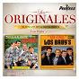 Album Los originales de Los Baby S