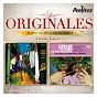 Album Los originales de Emilio Tuero