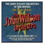 Album The john wilson orchestra at the movies - the bonus tracks de Robert Wright / The John Wilson Orchestra / George Forrest