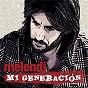 Album MI generación de Melendi
