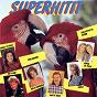 Compilation Superhitit avec Toni Rossi / Ari Klem / Kikka / Finlanders / Eero Ja Jussi & the Boys...