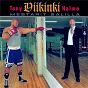 Album Mestarit salilla de Tony Halme