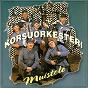 Album Muistelo de Korsuorkesteri