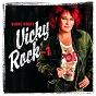 """Album Vicky rock vol 1 de Virve """"Vicky"""" Rosti"""