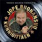 Album Kunnioittaen - yhden miehen tribuutti de Jope Ruonansuu