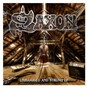 Album Unplugged and strung up / heavy metal thunder de Saxon