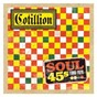 Compilation Cotillion records: soul 45s avec Walter Jackson / The Dynamics / Darrell Banks / Otis Clay / The Blendells...