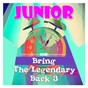 Album Bring the legendary back 3 de Júnior
