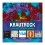 Compilation Original album series: krautrock avec Gift / Parzival / Message / La Dusseldorf / Asterix