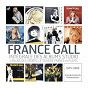 Album France gall: intégrale des albums studios de France Gall