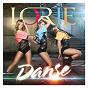 Album Danse de Lorie