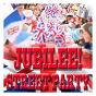 Compilation Jubilee Street Party avec Arthur Wood / Félix Mendelssohn / Frederik Delius / Hubert Parry / Ronald Binge...