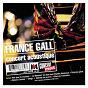 Album Concert public concert privé de France Gall