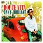 Album Dolce vita de Dany Brillant
