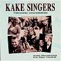 Album Väärennetty syntymätodistus de Kake Singers