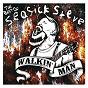 Album Walkin' man - the best of seasick steve de Seasick Steve