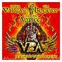 Album Vargas, bogert & appice de Vargas, Bogert & Appice