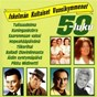 Compilation Iskelmän kultaiset vuosikymmenet 50-luku avec Olavi Kontio / Angel Villoldo / Olavi Virta Ja Metro Tytot / Harry Bergström / Kipparikvartetti...