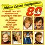 Compilation Iskelmän kultaiset vuosikymmenet 80-luku avec Frederik / Paula Koivuniemi / Pave S Mistakes / Juha Vainio / Katri Helena...