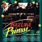 Compilation Iskelmäprinssi - 48 alkuperäishittiä avec Tony Renis / V Panzuti / Brita Koivunen / Toivo Karki / Eino Grön...