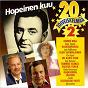 Compilation 20 Toiveiskelmää 2 - Hopeinen kuu avec Fredi / Reijo Taipale / Joel Hallikainen / Paula Koivuniemi / Kari Tapio...