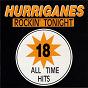 Album 18 all time hits de Hurriganes
