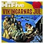 Album Hi five: vikingarnas jul de Vikingarna