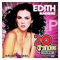 Album 20 grandes exitos de Edith Márquez