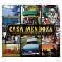 Album Casa mendoza de Marco Mendoza